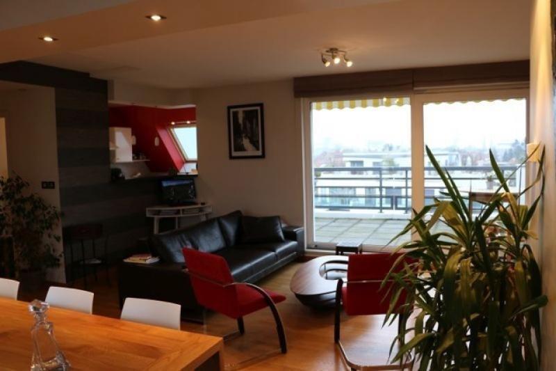 Alquiler  apartamento Strasbourg 1585€ CC - Fotografía 4