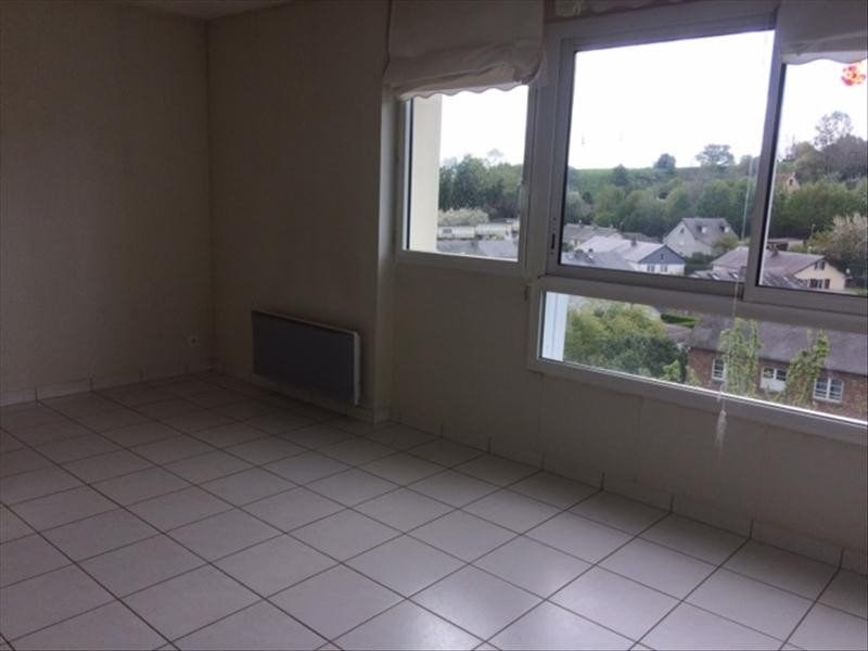 Rental apartment Lisieux 560€ CC - Picture 4