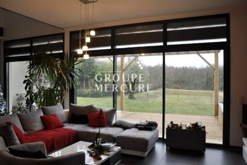 Deluxe sale house / villa Ternay 740000€ - Picture 8