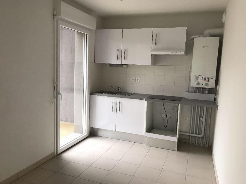 Rental house / villa Colomiers 858€ CC - Picture 2