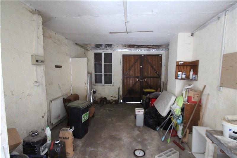 Sale house / villa Lizy sur ourcq 118000€ - Picture 8