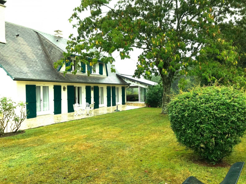 Sale house / villa Tarbes 269000€ - Picture 10