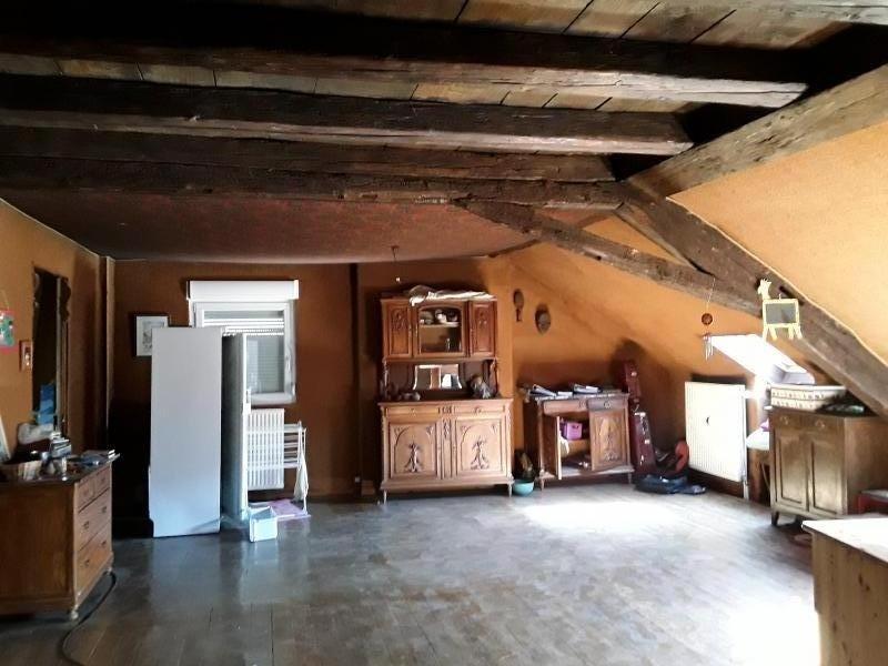 Venta  apartamento Mulhouse 120000€ - Fotografía 10