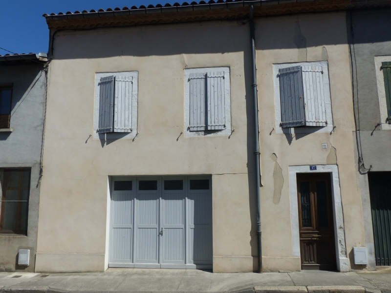 Sale house / villa Mazamet 95 000€ - Picture 1