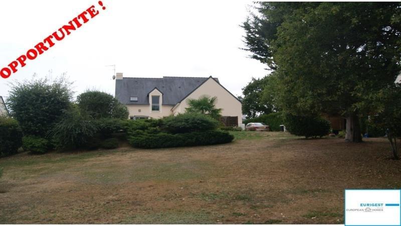 Vente maison / villa Treillieres 497000€ - Photo 4