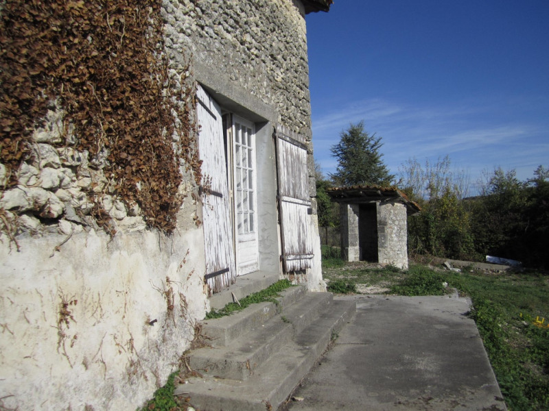 Vente maison / villa Montmoreau saint-cybard 37500€ - Photo 2