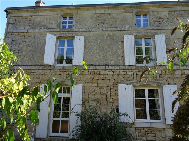 Vente maison / villa Beaussais 187 200€ - Photo 7