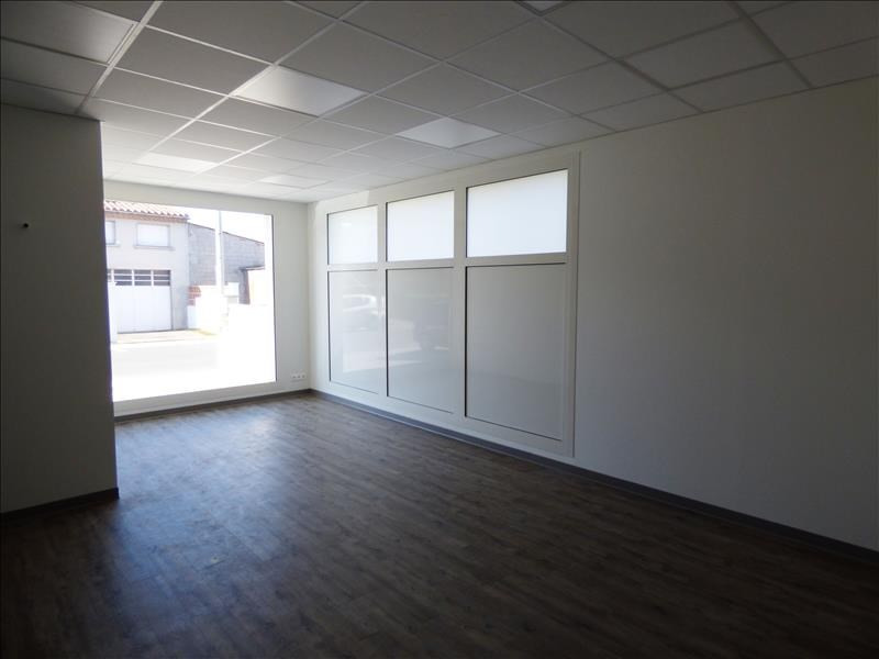 Location local commercial Pont de larn 500€ HT/HC - Photo 3