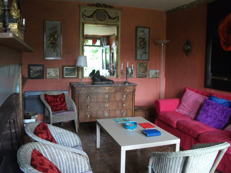 Sale house / villa Precy sur vrin 185 000€ - Picture 3