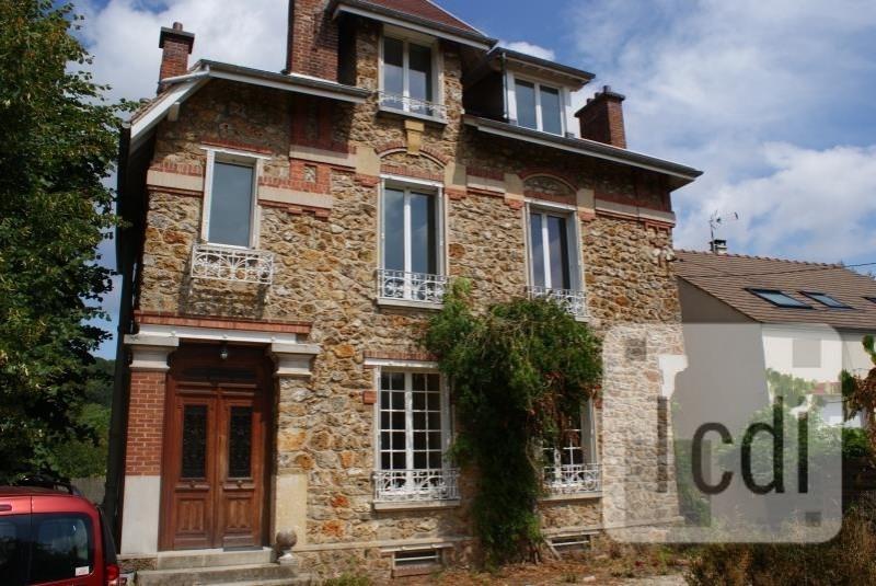Vente de prestige maison / villa Saint-rémy-lès-chevreuse 648000€ - Photo 1