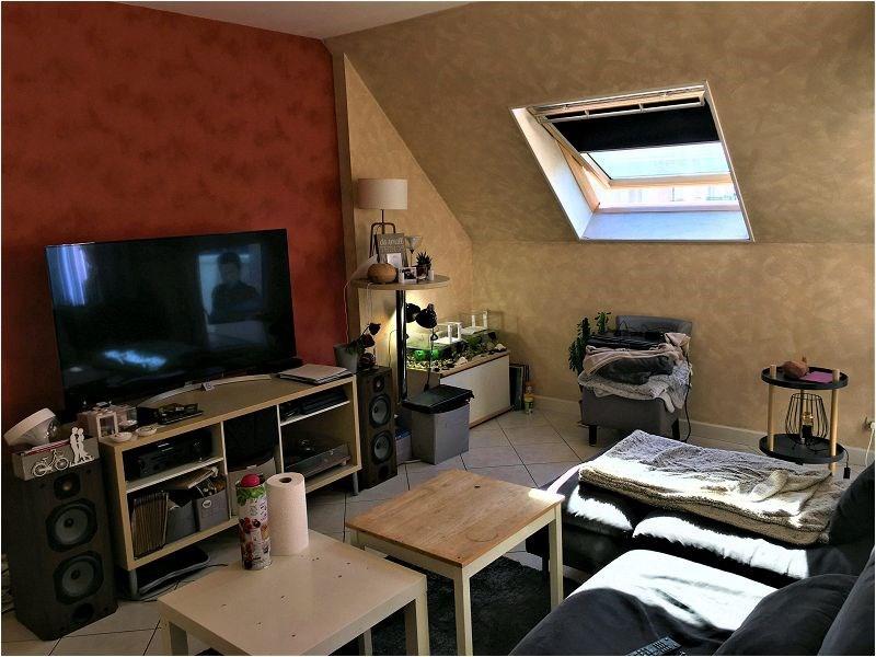 Vente appartement Viry chatillon 169000€ - Photo 2