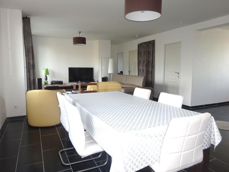 Sale apartment Brest 159900€ - Picture 2