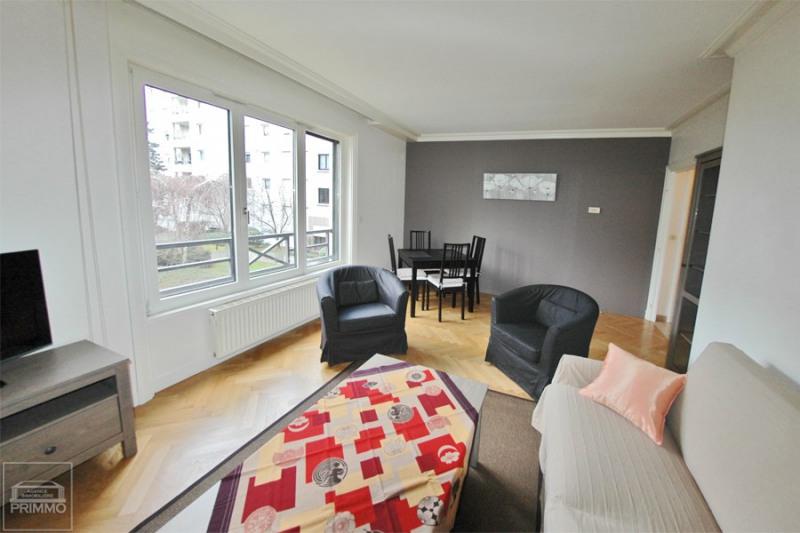 Rental apartment Lyon 6ème 999€ CC - Picture 5