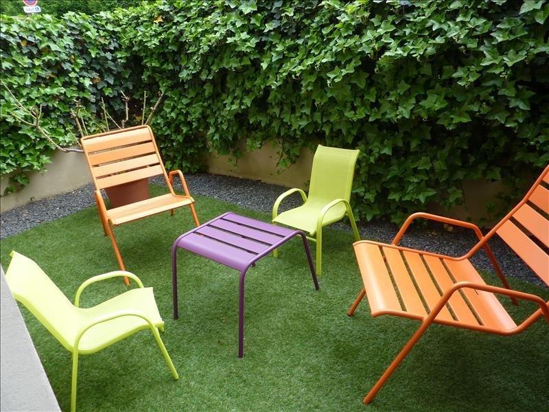 Sale apartment Les ulis 238000€ - Picture 9