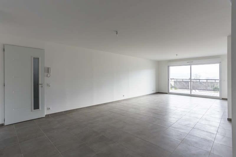 Vente appartement Voglans 272000€ - Photo 2