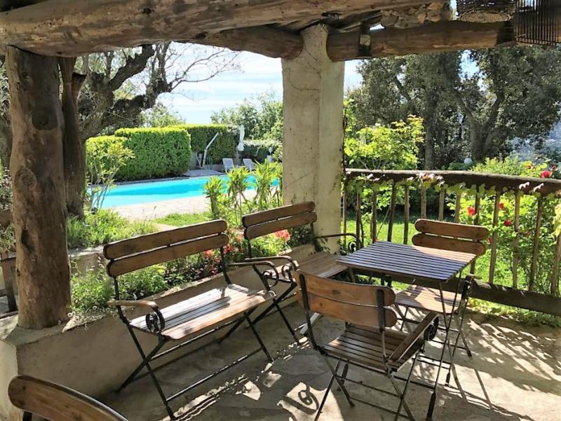 Vente de prestige maison / villa Les adrets de l esterel 787500€ - Photo 5