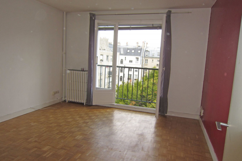 Rental apartment Paris 12ème 1 031€ CC - Picture 2