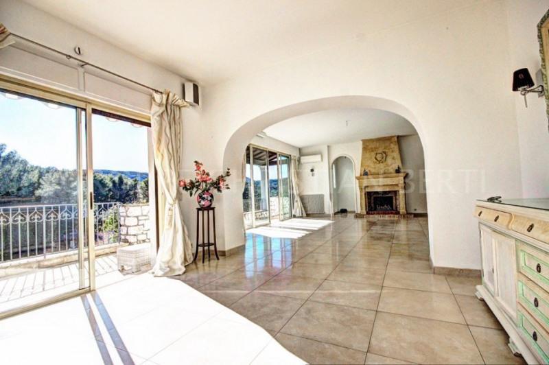 Vente de prestige maison / villa Mandelieu 1350000€ - Photo 11