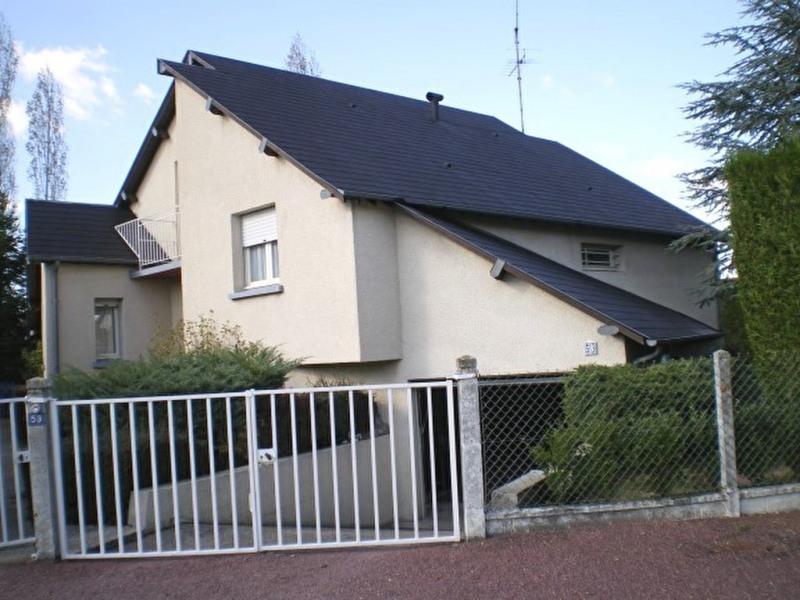 Vente maison / villa Verneuil d'avre et d'iton 198000€ - Photo 2