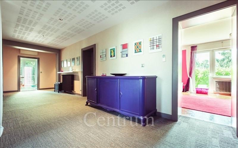 Deluxe sale house / villa Richemont 799000€ - Picture 7