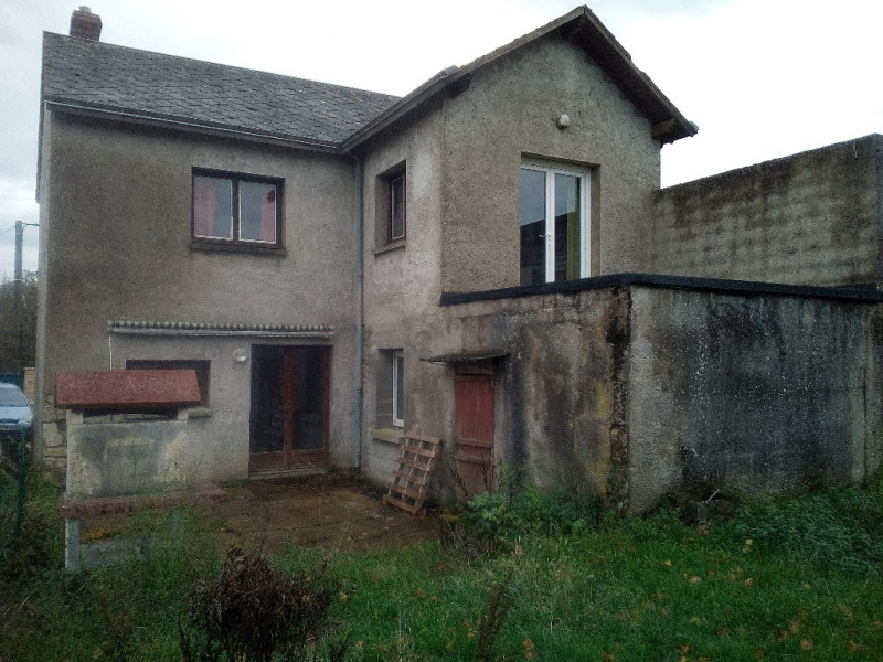 Sale house / villa Savigny sur braye 54300€ - Picture 2