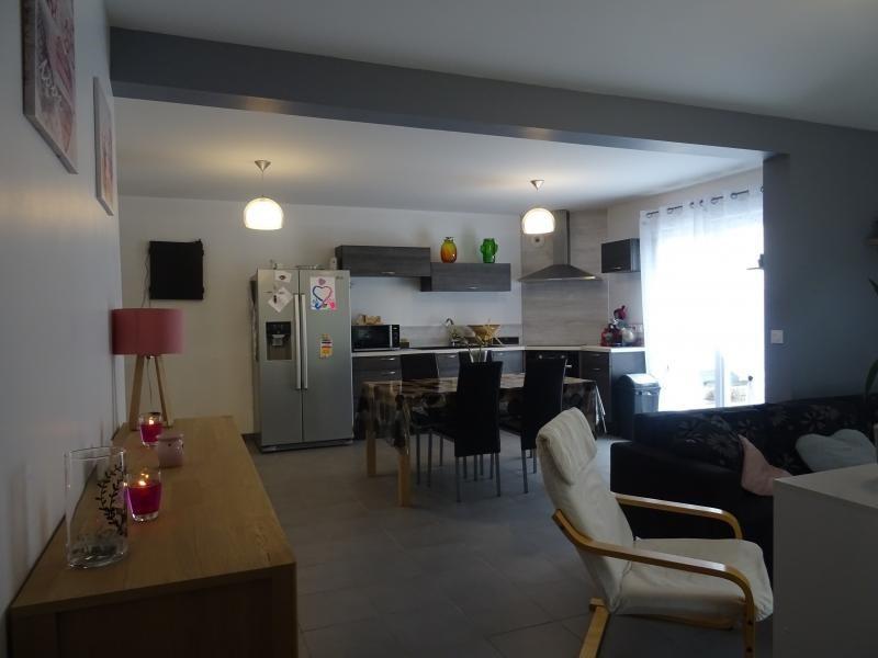 Vente maison / villa Rosieres pres troyes 189500€ - Photo 5
