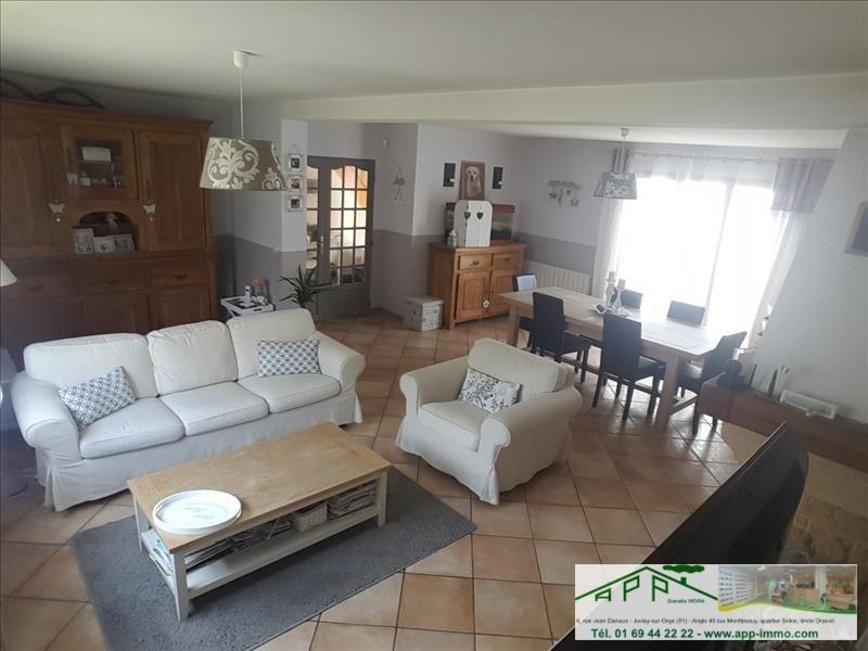 Sale house / villa Draveil 399000€ - Picture 6