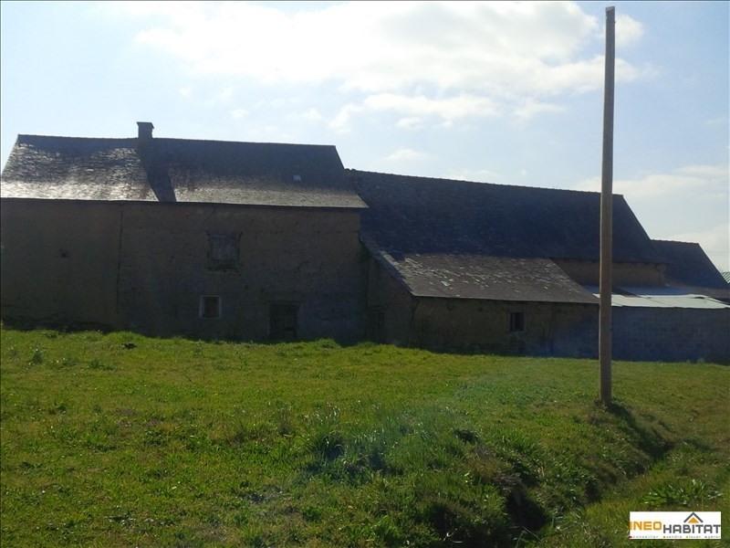 Vente maison / villa La meziere 177650€ - Photo 5