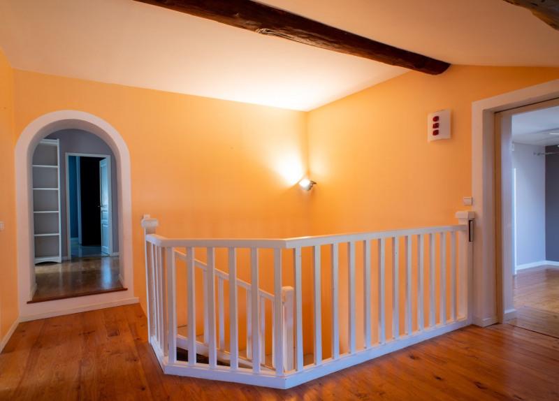 Vente maison / villa Beynost 480000€ - Photo 9