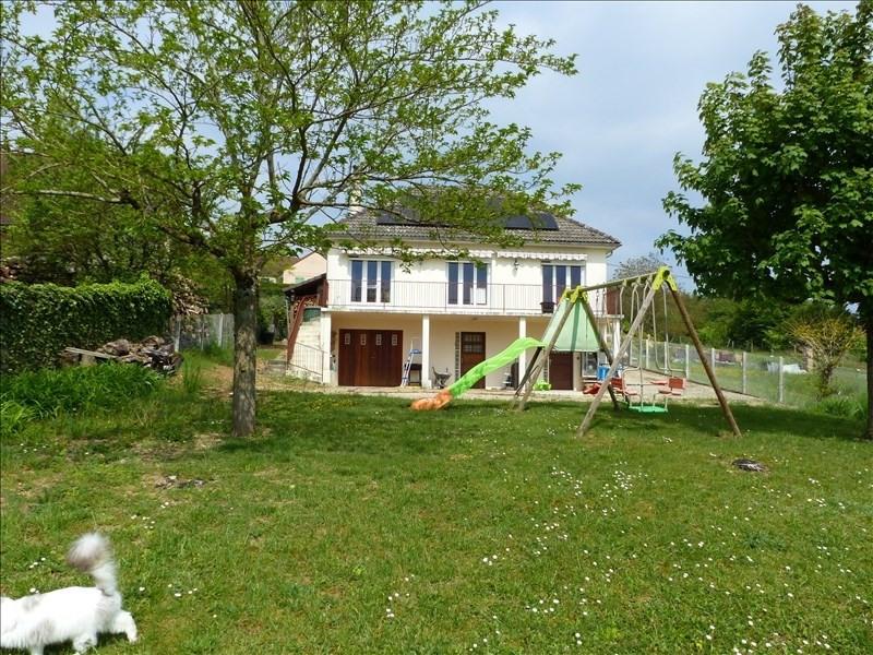 Vente maison / villa Bellechaume 123000€ - Photo 9