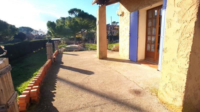 Vente maison / villa St maximin la ste baume 349000€ - Photo 2