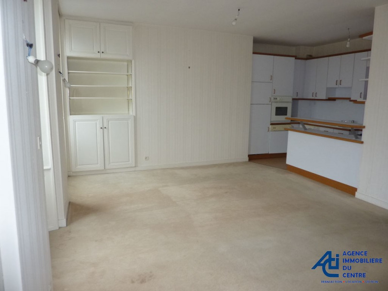 Vente appartement Pontivy 90 000€ - Photo 2