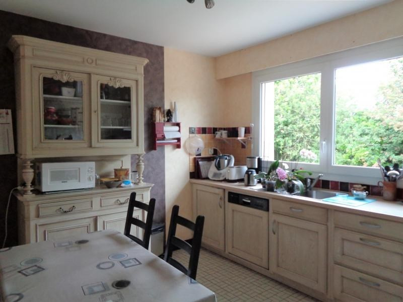 Sale house / villa Plouider 197 400€ - Picture 5