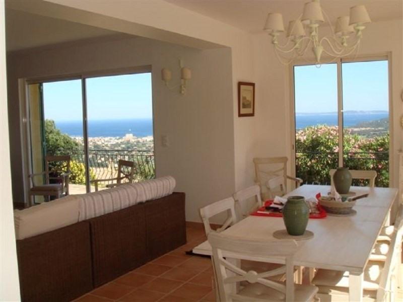 Deluxe sale house / villa Bormes les mimosas 936000€ - Picture 6