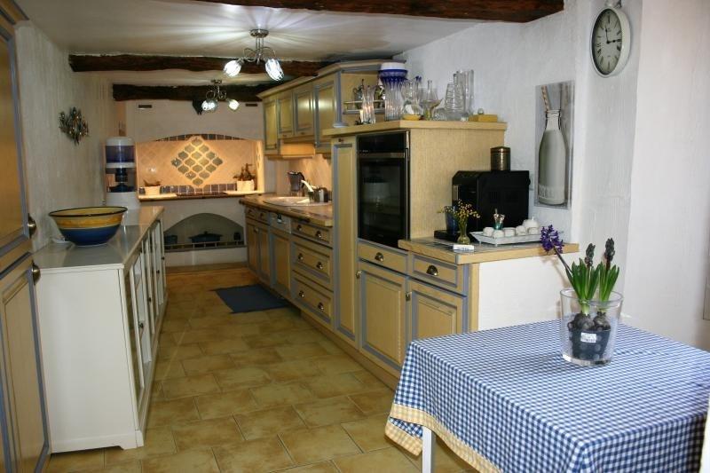 Vente maison / villa La motte 329500€ - Photo 8