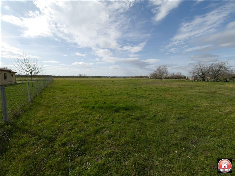 Vente terrain St pierre d'eyraud 55 000€ - Photo 4