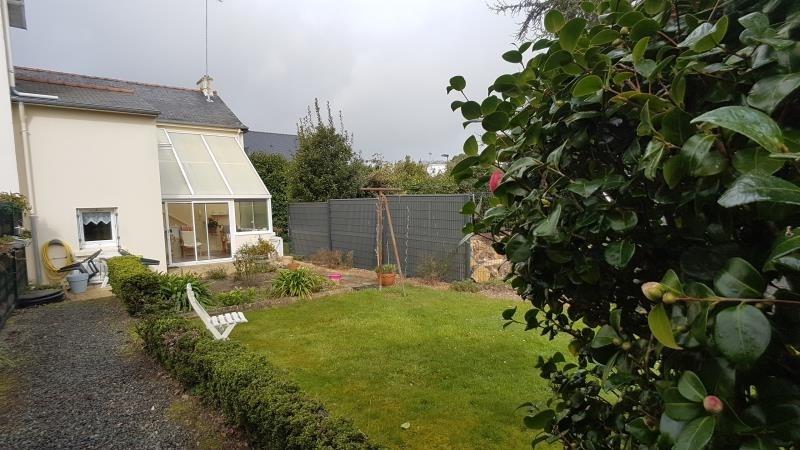Vente maison / villa Fouesnant 181900€ - Photo 2