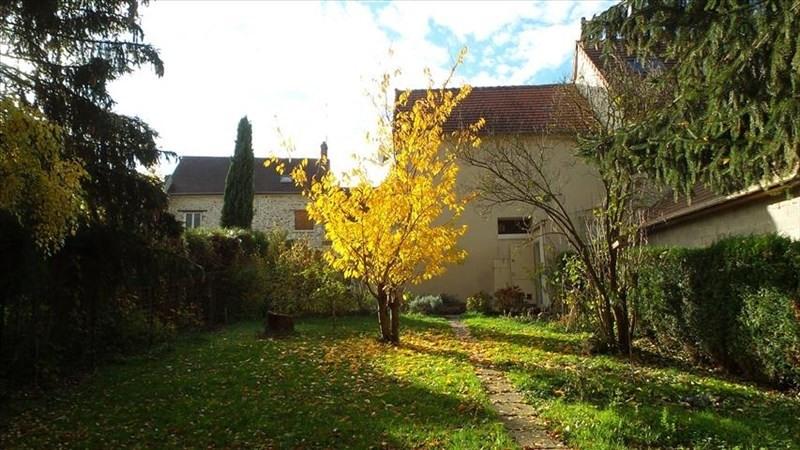 Venta  casa Saacy sur marne 158000€ - Fotografía 3