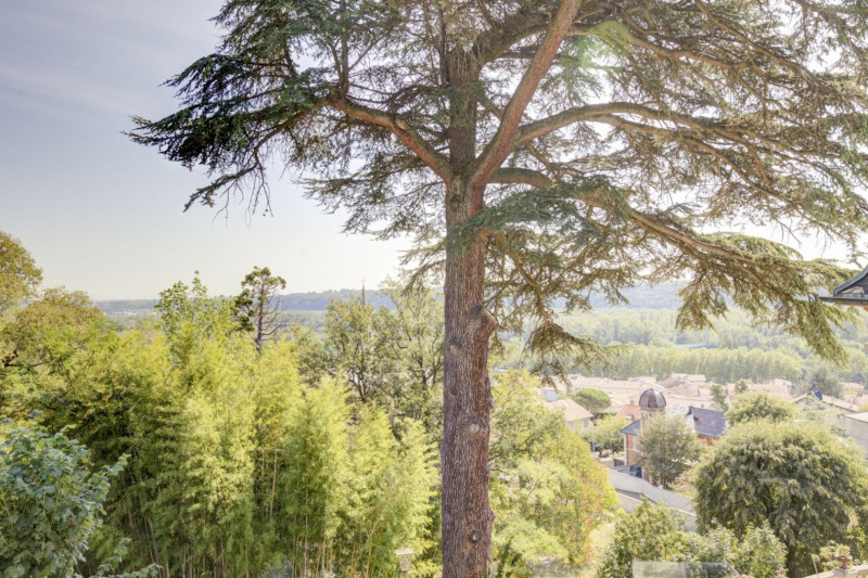 Vente de prestige maison / villa Vernaison 590000€ - Photo 13