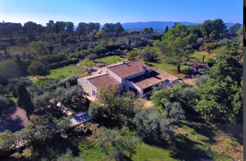 Deluxe sale house / villa Mouans sartoux 1834000€ - Picture 2