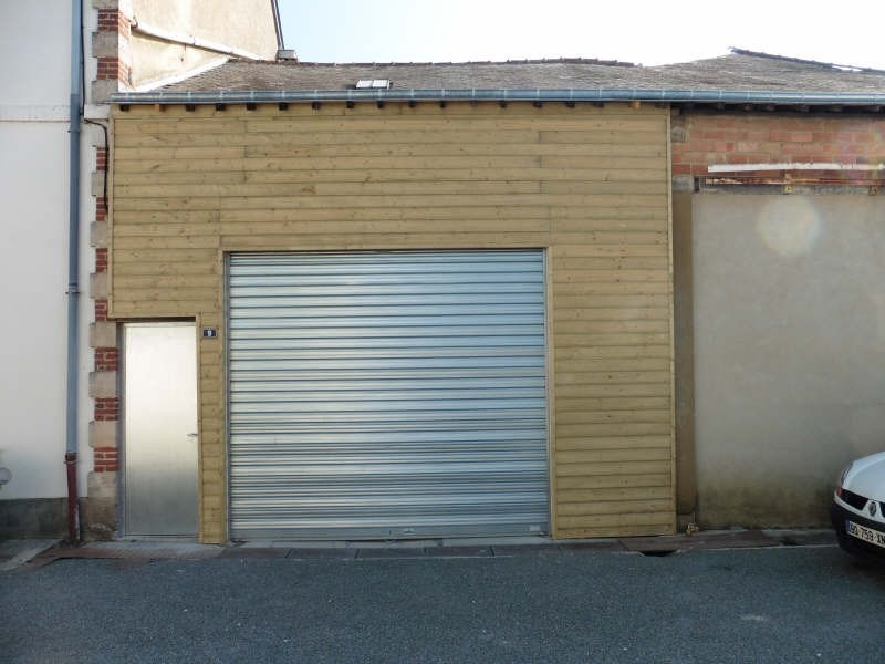 Vente local commercial Alencon 43500€ - Photo 1
