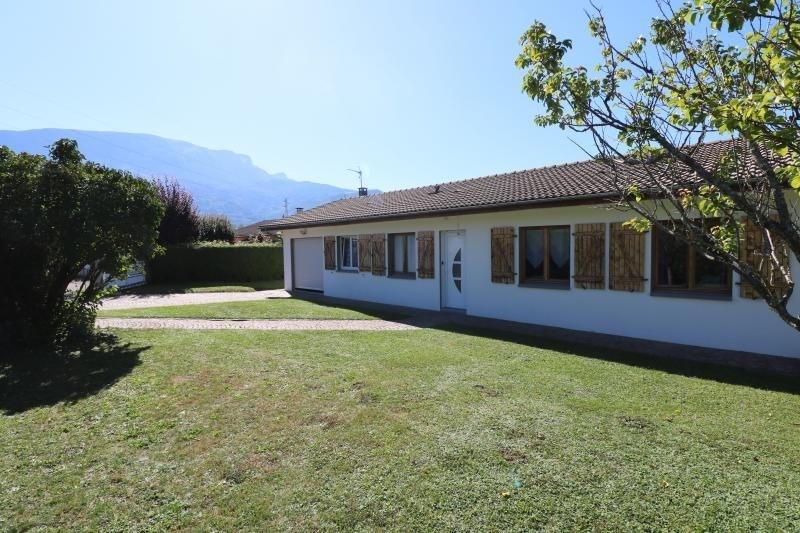 Sale house / villa Thyez 351000€ - Picture 8