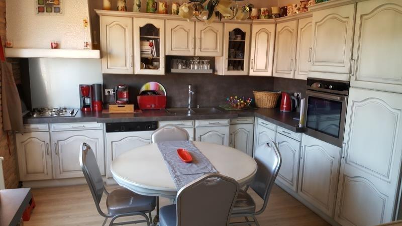 Vente maison / villa Albias 275000€ - Photo 2