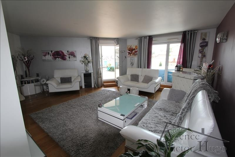 Sale apartment Nanterre 675 000€ - Picture 1