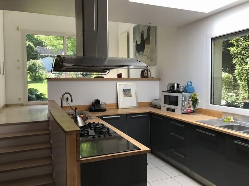 Vente de prestige maison / villa Villennes sur seine 1390000€ - Photo 6