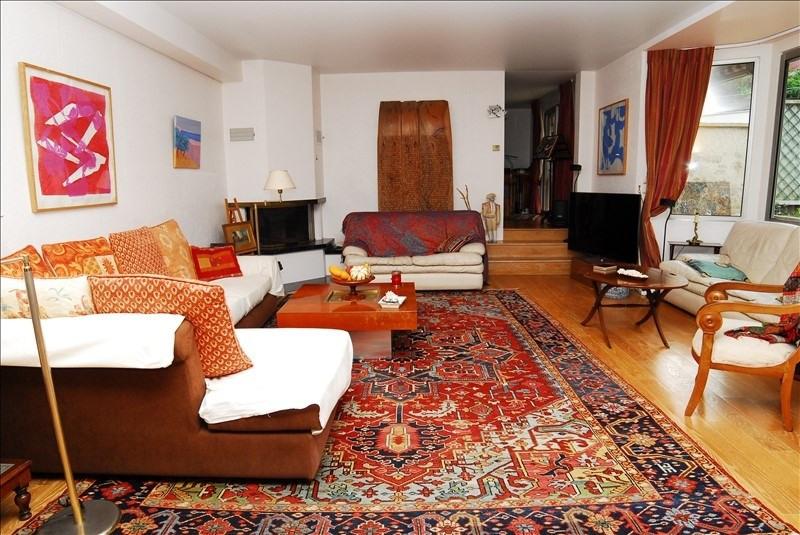 Vente de prestige appartement Boulogne billancourt 1890000€ - Photo 2