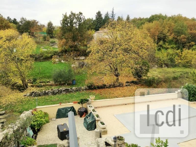 Produit d'investissement maison / villa Lavilledieu 378000€ - Photo 2