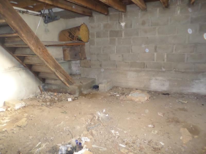 Vente maison / villa Civaux 38500€ - Photo 7