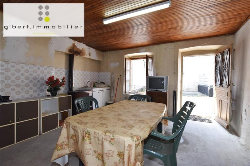 Sale house / villa Arsac en velay 38 600€ - Picture 2