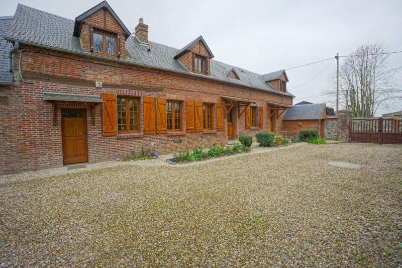 Sale house / villa Les andelys 242000€ - Picture 12